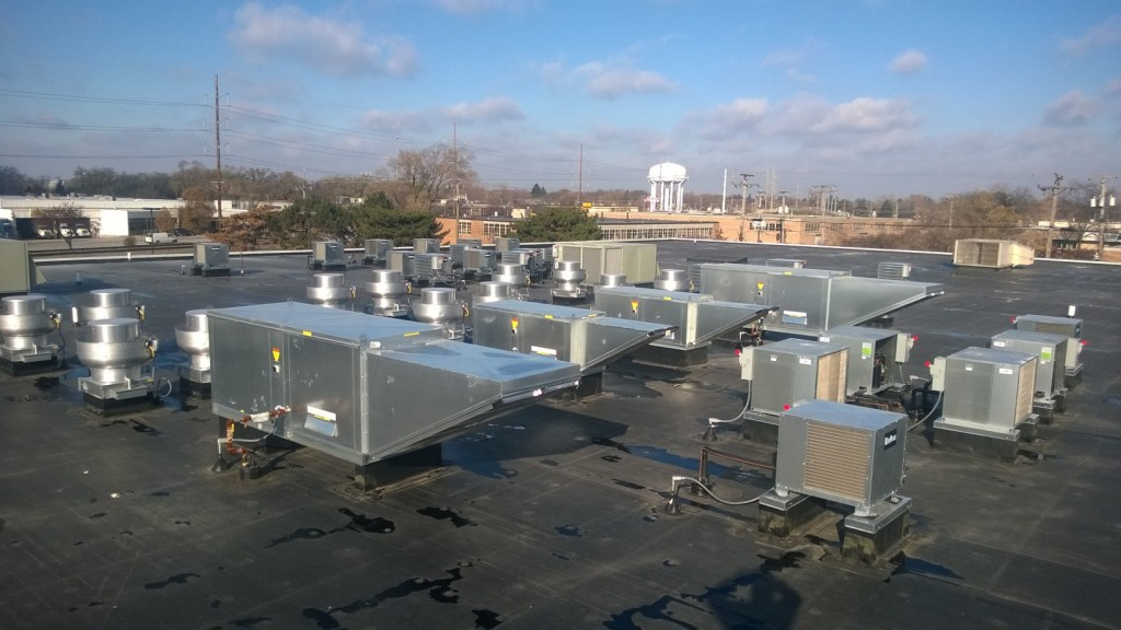 DO & CO Roof Equipment