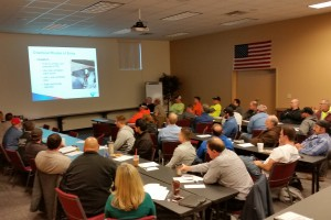 GHC Quarterly Safety Meeting
